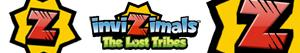 Invizimals The Lost Tribes coloring pages